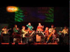 La Mar de Músicas 2010: El Kronos Quartet arropa a Alim Qasimov