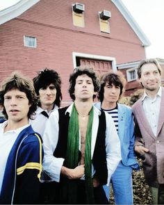 The Rolling Stones #music