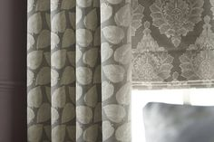 Austen fabric collection Roman Blinds, Delicate, Curtains, Elegant, Fabric, Prints, Pattern, Collection, Color