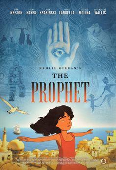 The Prophet (Le Prophète)