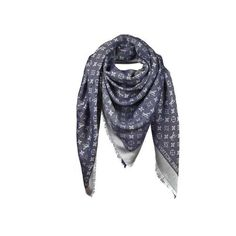 Louis vuitton shawl is a perfect accessory to any outfit