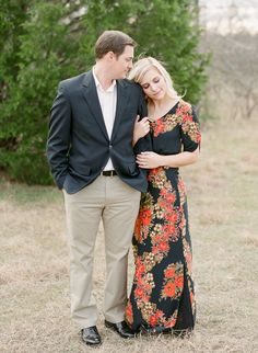 Hannah and Preston | Dallas, Texas