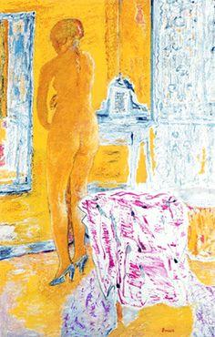 Julie Heffernan and Pierre Bonnard | 13 Ways of Looking at Painting by Julia Morrisroe