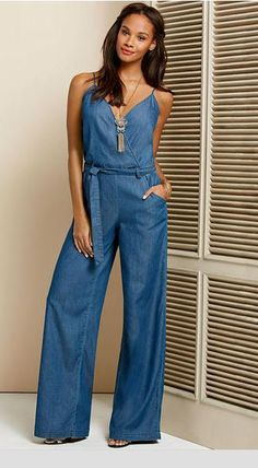 When you need a dressy outfit, grab a pair of tall wide-leg pants as they look beautiful without a lot of effort. Description from tallclothingmall.com. I searched for this on bing.com/images