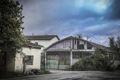 https://flic.kr/p/GWHcbo | Ruins | Industrial