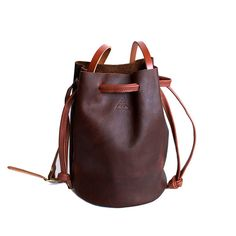 Just one left! The Ana Bucket Brown