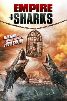 Empire of the Sharks 【 FuII • Movie • Streaming