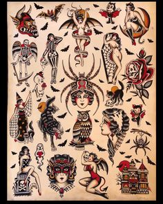 17 ideas tattoo heart traditional sailor jerry for 2019 Flash Art Tattoos, Retro Tattoos, Hand Tattoos, Body Art Tattoos, Sleeve Tattoos, American Body Art, Tattoo Design Book, Tatuagem Old Scholl, Sailor Jerry Tattoo Flash