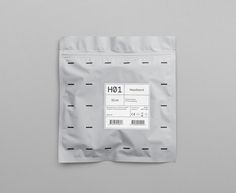 Creative Agency: AIAIAI / Kilo Design Project Type: Commercial Work Location: Copenhagen, Denmark The task was to create a packaging ...