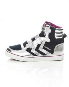 Hummel - sneakers, AW 13