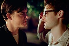 Sam Riley, Tom Sturridge  © Gregory Smith. Can't wait to see these 2 in On the Road