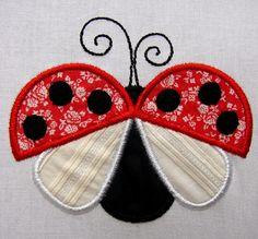 Ladybug.