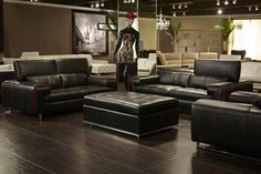 The Margena Living Room Collection