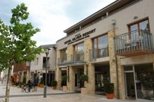 Silver Resort Wellness and conference hotel Balatonfüred   http://www.silverresort.hu