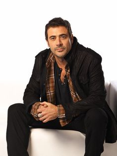 Jeffrey Dean Morgan: love him in Magic City as Ike Evans.