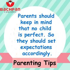 Useful Parenting Tip For Parents. Tip Of The Day, Preschool Learning, Keep In Mind, Parenting Hacks, Parents, Mindfulness, Chart, Play, Children