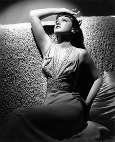 Dorothy Lamour: Muses, Cinematic Women | The Red List