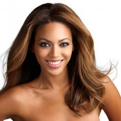 The Beyonce workout focuses on cardio, interval training, ab work, and a healthy diet. Beyonce focuses on a Power Moves routine, where you move all 4 joints Hair Color For Dark Skin, Golden Brown Hair Color, Hair Color For Women, Brown Hair Colors, Cool Hair Color, Hair Colours, Beyonce Hair Color, Wedding Hairstyles, Cool Hairstyles