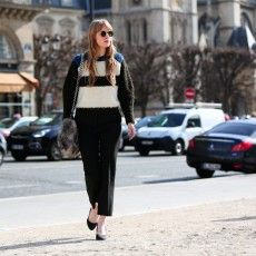 All the pretty birds » PFW – 9 Looks To Love