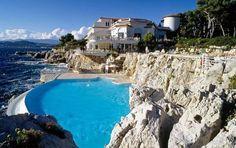 Hotel Du Cap-Eden Roc