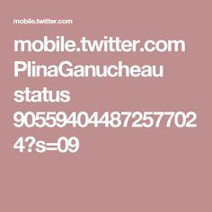 mobile.twitter.com PlinaGanucheau status 905594044872577024?s=09