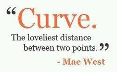 curves are lovely :)