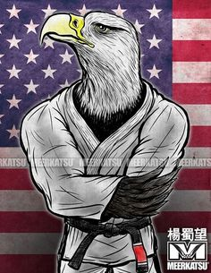 Happy of July Ju Jitsu, Happy 4 Of July, Muay Thai, Karate, Martial Arts, Evolution, Batman, Superhero, Manga