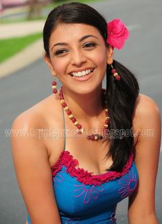 latest Kajal Agarwal images