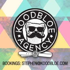 Hooray! We officially joined the artist roster of bookings agency Koodbloe, together with artists like GOLDFISH, Bakermat and Cleavage.  29-08-2014