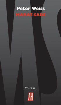 Marat-Sade – Peter Weiss