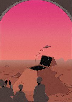 https://www.behance.net/gallery/1810003/Misc-Illustration