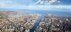 Visit Dublin - Official Tourist Information Dublin Hotels and Car Hire Dublin Castle, Dublin City, Kilmainham Gaol, Stuff To Do, Things To Do, Dublin Hotels, Visit Dublin, Tourist Information, I Want To Travel