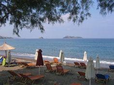 Yogaferie i Grækenland | 15. - 22. juni 2014 - Munonne