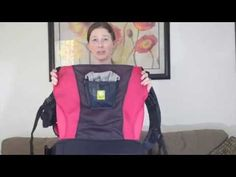 LILLEbaby CarryOn v TULA Toddler v LILLEbaby COMPLETE Comparison and Review - YouTube
