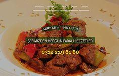 SERKANIN MUTFAĞI – www.serkaninmutfagi.com