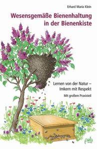 Buchcover: Wesensgemäße Bienenhaltung in der Bienenkiste
