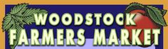 (May-October)  Woodstock Town Square  Tuesday & Saturday, 8:00 a.m.-1:00 p.m.