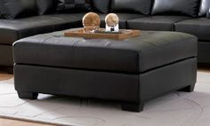 30 best black ottoman ideas black