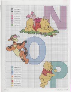 Winnie de Pooh 5