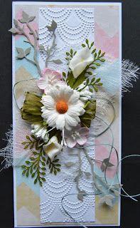 Troldinden: Blomsterkort.