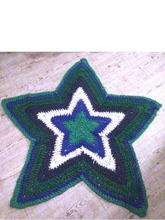 Teppich Stern Blau Teppiche Reinigen Mit Dampfreiniger