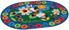 Carpets for kids, kid carpets, classroom rugs