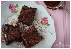 brownie 2 Food, Essen, Meals, Yemek, Eten