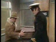 Monty Python - Smuggling
