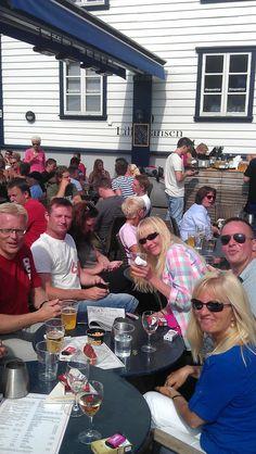 #Gladmat#Stavanger