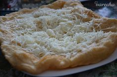 Posúchy - osúchy - langoše (fotorecept) - recept   Varecha.sk Pie, Bread, Desserts, Food, Basket, Cooking, Torte, Tailgate Desserts, Cake