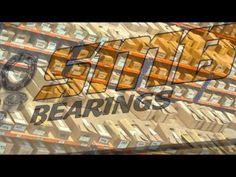 SMB Bearings Ltd - a photographic tour