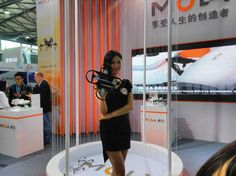 The 2nd CES Asia showcases the biggest tech developments. Bytes heads out to China for an exclusive first-hand view of all the tech magic yet to come. Drones, robots, 3D printing and electric cars take centre stage