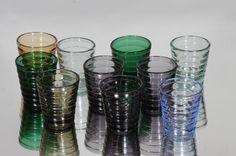 Aino Aalto 5 cl Shot Glasses