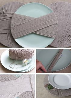 The website appears to be in Italian, but the pictures give enough info for this beautiful charger-style plate. love it! And I certainly have enough yarn.